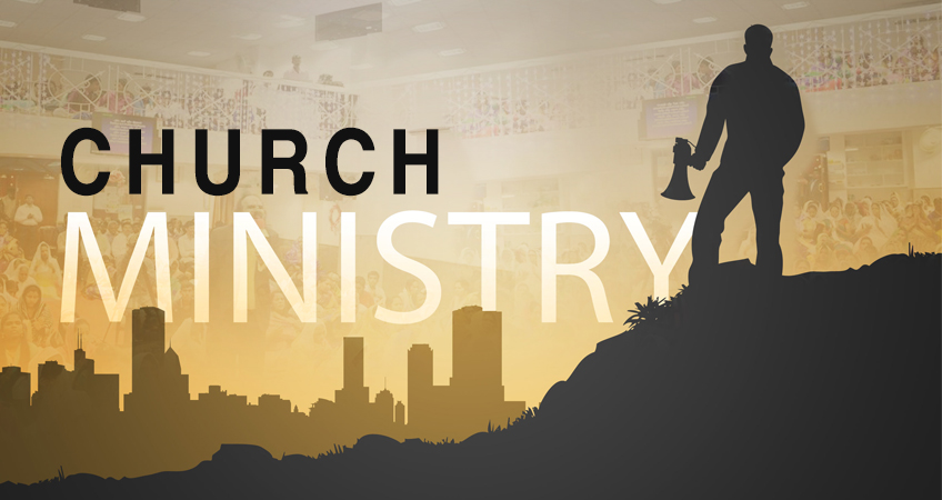 FUMC Ministry